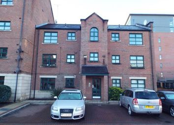 Thumbnail 1 bed flat for sale in 3 Slate Wharf, Castlefield, Manchester, Greater Manchester