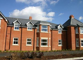 Thumbnail 2 bed flat to rent in Spire View, Salisbury