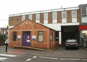 Thumbnail Commercial property for sale in Church Street, Ripley, Derbyshire