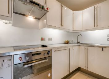 Thumbnail 1 bed flat to rent in Fulham Road, Fulham, London