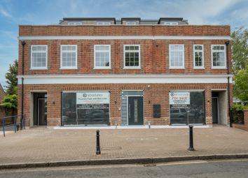 Thumbnail Retail premises for sale in Shepperton, High Street