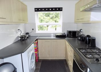 Thumbnail 2 bed flat for sale in Peak Drive, Dudley