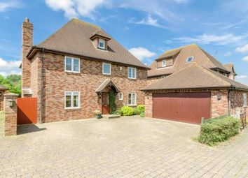 Thumbnail 5 bedroom detached house for sale in Apple Tree Close, Silsoe, Bedford