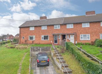 Thumbnail 3 bed property for sale in Kingsland, Arleston, Telford