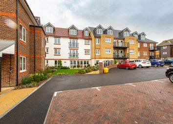 Thumbnail 1 bedroom flat for sale in Canterbury Road, Sittingbourne