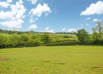 Thumbnail Land for sale in Virginstowe, Beaworthy