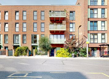 Sportsman Place, Whiston Road, London E2. 1 bed flat