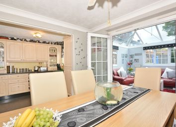 Thumbnail 3 bedroom terraced house for sale in Colne Walk, Gossops Green