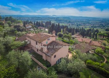Thumbnail 4 bed villa for sale in Bagno A Ripoli, Tuscany, Italy