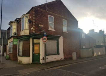 Thumbnail 2 bed end terrace house for sale in 86 Trinity Street, Gainsborough, Lincolnshire