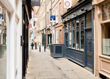 Thumbnail 5 bed town house for sale in Artillery Passage, Spitalfields, London
