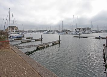Thumbnail Parking/garage to rent in T58, Newlyn Way, Port Solent