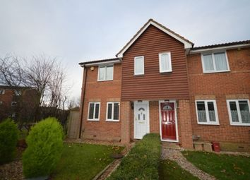Thumbnail 3 bed terraced house for sale in Morecambe Close, Stevenage