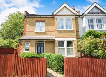 Thumbnail 4 bedroom property for sale in Carlton Park Avenue, London