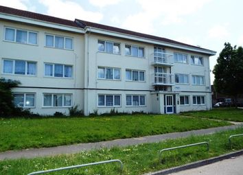 Thumbnail 2 bedroom flat for sale in Sedbergh Road, Southampton