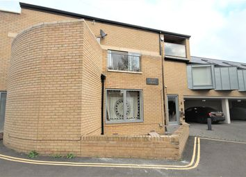 Thumbnail 1 bedroom flat for sale in Albert Mews, Greens Road, Cambridge