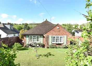 Thumbnail 2 bedroom detached bungalow for sale in Turnpike Drive, Pratts Bottom