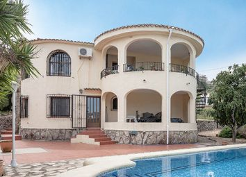 Thumbnail 3 bed villa for sale in 03759 Benidoleig, Alicante, Spain