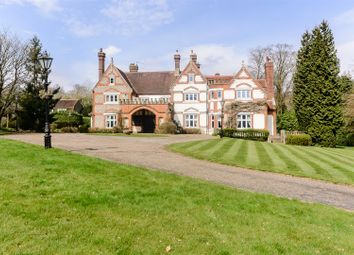 Thumbnail 7 bed detached house for sale in Stubbs Lane, Lower Kingswood, Tadworth
