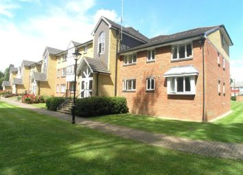 Thumbnail 2 bedroom flat to rent in Cherry Court, Uxbridge Road, Pinner, Middx