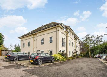 Barnhouse Close, Pulborough, West Sussex RH20. 2 bed flat