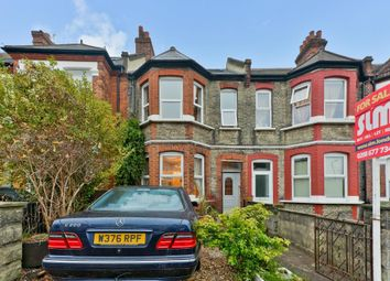 5 bed terraced house for sale in Lewin Road, Streatham SW16
