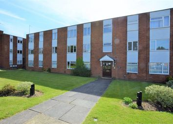 Thumbnail 2 bed flat for sale in Chiltern Way, Northampton