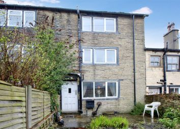 Thumbnail 2 bed terraced house for sale in Liversedge Row, Great Horton, Bradford