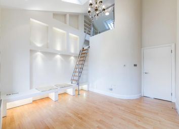 Thumbnail 2 bed flat for sale in Seymour Street, London