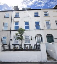 Thumbnail 5 bed terraced house for sale in Taubman Terrace, Douglas