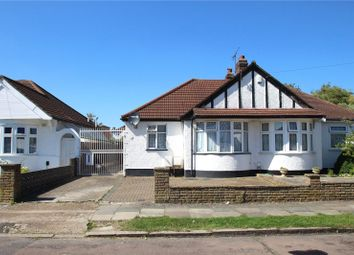 Thumbnail 3 bed semi-detached bungalow to rent in Jersey Avenue, Stanmore, Middlesex