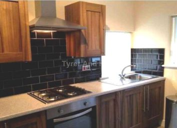 Thumbnail 6 bedroom shared accommodation to rent in Sheil Road, Fairfield, Liverpool