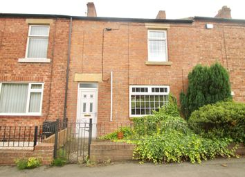 Thumbnail 2 bed terraced house to rent in Runhead Terrace, Ryton, Tyne & Wear