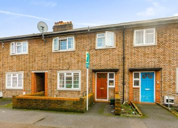 Thumbnail 3 bed terraced house for sale in Pelham Road, Wood Green