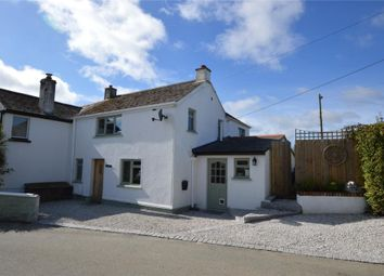 Thumbnail 2 bed end terrace house for sale in Tremabe Lane, Dobwalls, Liskeard, Cornwall