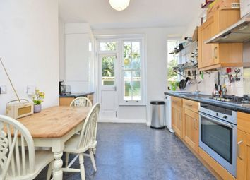 Thumbnail 2 bedroom flat for sale in Elm Bank Mansions, The Terrace, Barnes