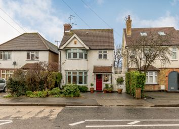 3 bed detached house for sale in Pinner Road, Watford WD19