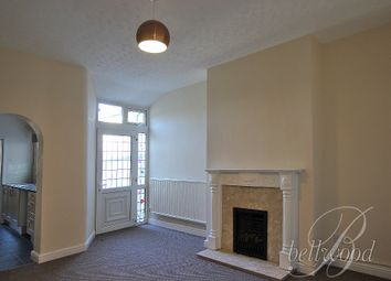 Thumbnail 2 bed terraced house to rent in Smith Street, Longton