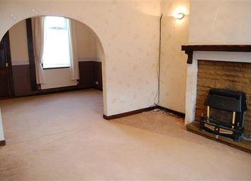 Thumbnail 2 bedroom property to rent in Jackson Street, Bamber Bridge, Preston