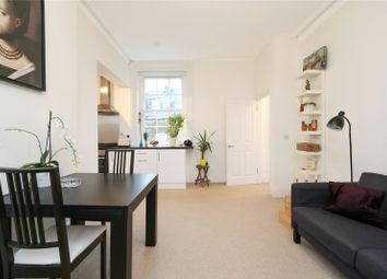 Thumbnail 1 bed flat for sale in Lauderdale Parade, Lauderdale Road, London