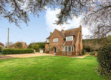 4 bed detached house for sale in Tudor Close, Middleton-On-Sea, Bognor Regis PO22