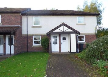 Thumbnail 2 bed flat for sale in Caldew Close, Carlisle, Cumbria