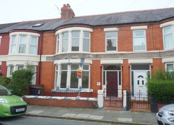 Thumbnail 3 bed property to rent in Alverstone Avenue, Birkenhead
