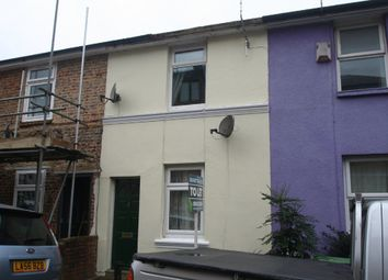 Thumbnail 1 bed terraced house to rent in Stanley Road, Tunbridge Wells