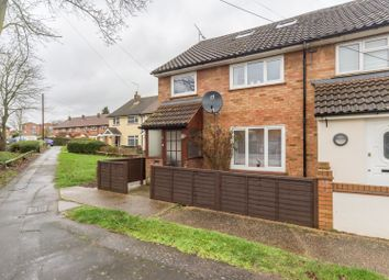 4 bed end terrace house for sale in Parkers Field, Stevenage SG2
