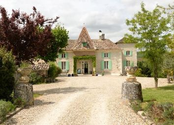 Thumbnail 5 bed country house for sale in Near Penne D'agenais, Lot Et Garonne, South West France