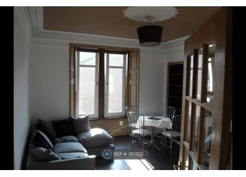 Thumbnail 1 bed flat to rent in Bonnybank Rd, Dundee