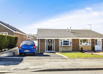 2 bed semi-detached bungalow for sale in Scott Avenue, Accrington, Lancashire BB5