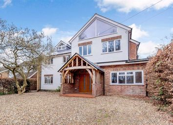 7 bed detached house for sale in Grovewood Close, Chorleywood, Rickmansworth WD3