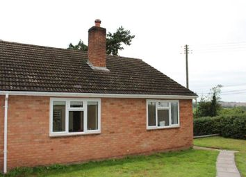 Thumbnail 2 bed semi-detached house to rent in 3 Leadon Court Cottages, Ledbury, Herefordshire